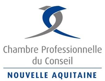 Logo Chambre Professionnelle du Conseil Nouvelle Aquitaine